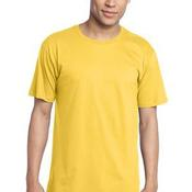 100% Organic Cotton Perfect Weight Tee
