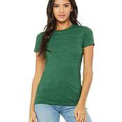 Ladies'  4.2 oz. 6004 Bella T-shirt
