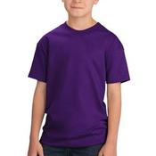 Youth 5.5 oz 100% Cotton T Shirt