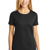 Ladies Nano T ™ Cotton T Shirt